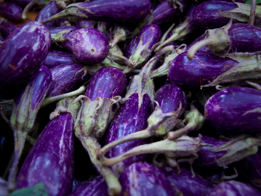 Arternative Way Of Cooking Eggplants