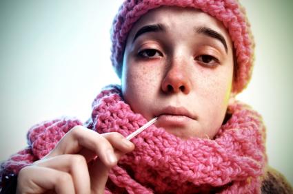 Alleviate Cold and Flu Symptoms
