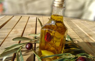 Olive Oil or 'Liquid Gold'
