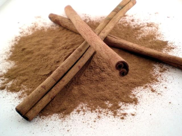 Cinnamon against Acne